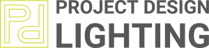Project Design Lighting logo
