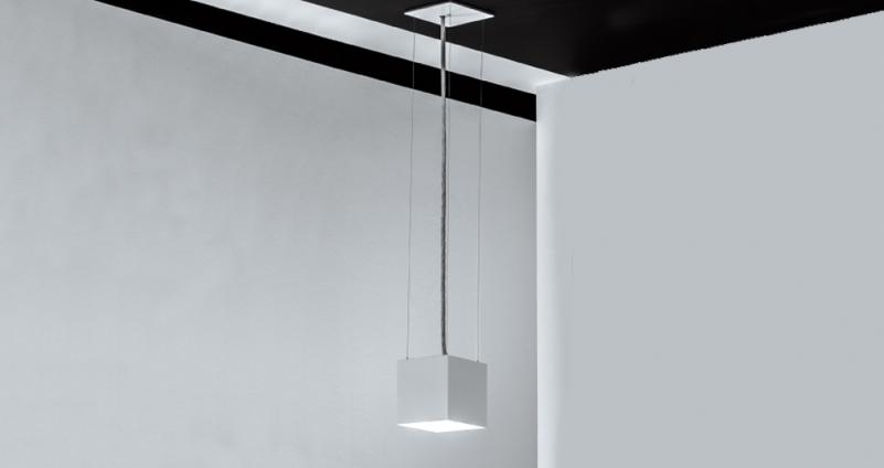 Axel Square Ceiling S